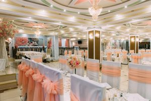 Уфа, Комсомольская зал на 150 гостей