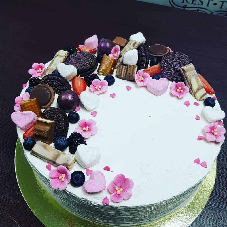 заказать торт