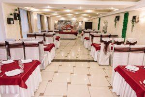 свадьба Уфа ресторан REST-TIME