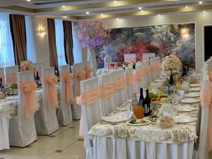 Уфа, Комсомольская зал на 40 гостей