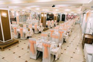 проведение свадьбы уфа