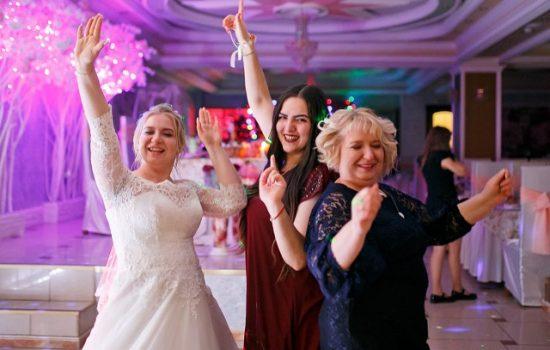 заказ свадьбы