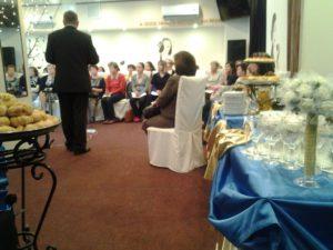 конференции